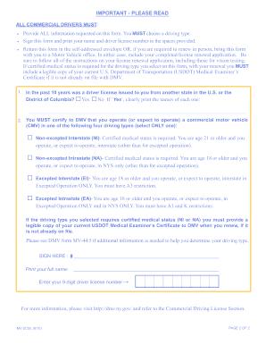 Dmv form mv-44 - Edit & Fill Out Top Online Forms, Download ...