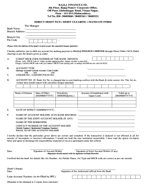 Shobhit university degree application form fill online bajaj finance ecs form yadclub Gallery
