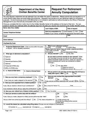 Retirement Letter Sample Forms And Templates