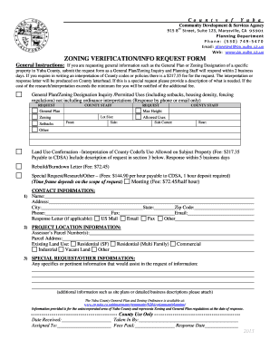 Sample Letter Response To Request For Information Editable