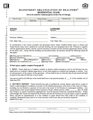 Bill Of Sale Form Illinois Residential Lease Agreement Templates