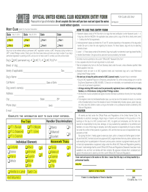 Trial Separation Agreement Template Fill Out Online