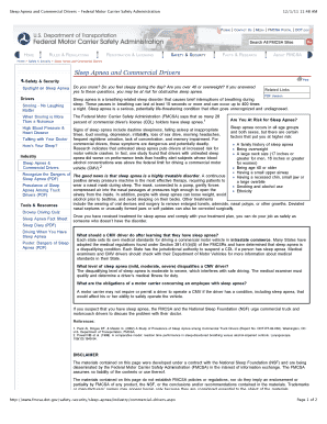 Fillable online as of may 8 2012 there were 18 288 366 for Federal motor carrier safety regulations pdf