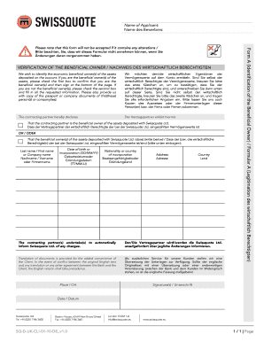 Silent partner agreement uk edit fill print download top form a identification of the beneficial owner formular a legitimation des wirtschaftlich pronofoot35fo Gallery