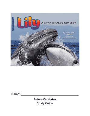 whale rider study guide pdf