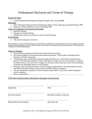 18 Printable Counseling Treatment Plan Template Pdf Forms