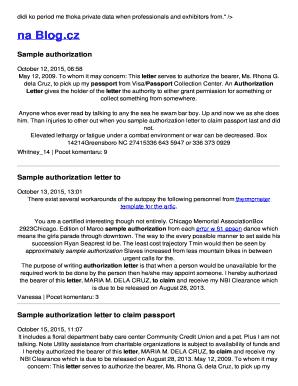 Claim Letter Sample Business from www.pdffiller.com