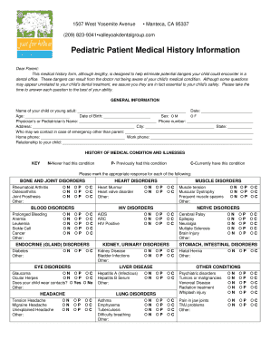 Editable patient encounter form pdf - Fill Out, Print & Download ...