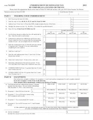 Printable Tax computation worksheet 2015 - Fill Out & Download Top ...