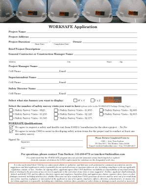 Worksafe Jsa Template Lication Biowaworksafebbcomb
