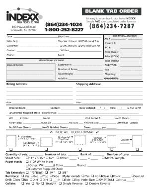 blank resume template pdf blank tab order formpdf - Blank Resume Templates Pdf