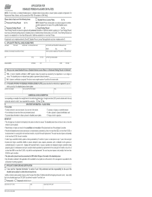 Dmv forms ca - Edit & Fill Out Top Online Forms, Download ...