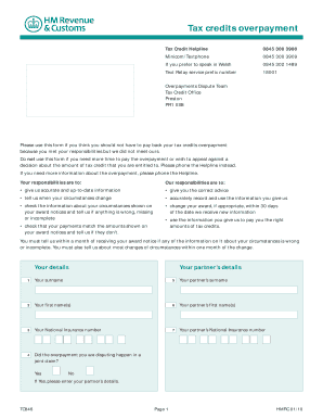 faxtax credit office form