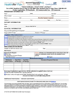 Fillable Online wellsense 9.099 Forteo-Prolia-Xgeva PA Form ...