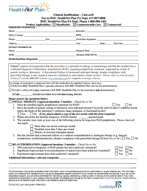 Fillable Online wellsense 9.021 Hereditary Angioedema PA Form.doc ...