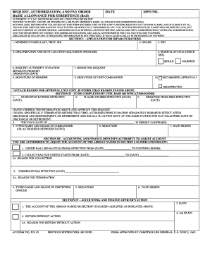 Fill Out Af Imt 220 - Fill Online, Printable, Fillable, Blank ...