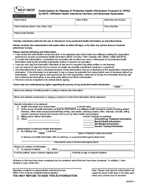 kansas 2015 hipaa consebnt form for patient printable