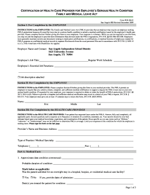 25 Printable Certification Of Health Care Provider For ...