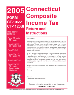 Connecticut pass-through entity tax.