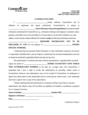 Hipaa Form For Employees Templates