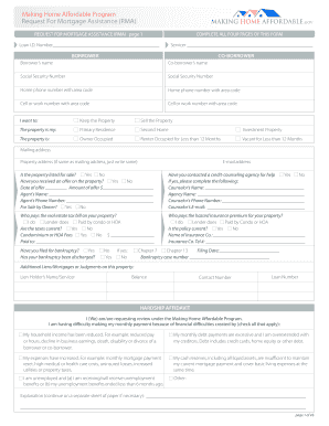 How to fill out a financial statement short form - Edit & Fill Out ...