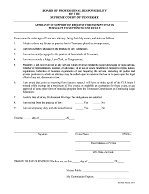 Texas Workers Compensation Affidavit Of Exempt Status - Fill ...