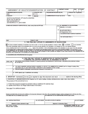 sf30 template form