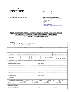 Accenture Payslip - Fill Online, Printable, Fillable, Blank