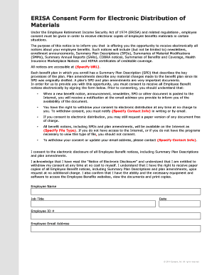 ERISA Consent Form for Electronic Distribution of Materials.pdf