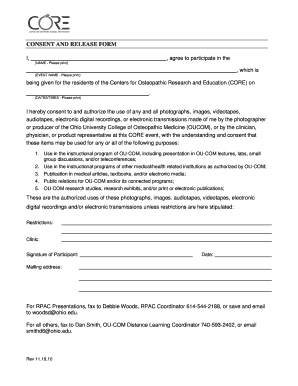 form 5091 fill online printable fillable blank