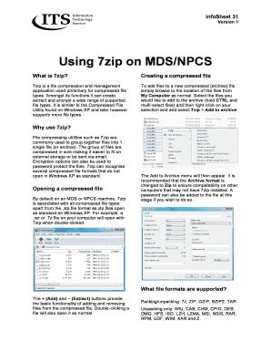 7zippdr App - Fill Online, Printable, Fillable, Blank | PDFfiller