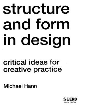 Critical Ideas for Creative Practice