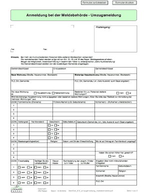 Printable c.a.r. form lra revised 11/13 fillable - Fill Out ...