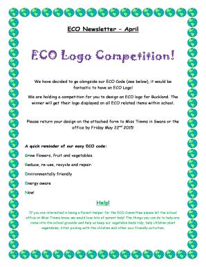 Fillable logo release form template edit online download logo release form template eco logo competition maxwellsz