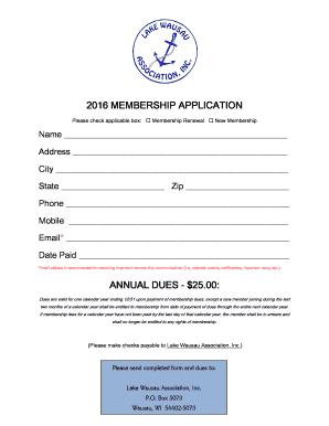Editable membership application template word fill out best membership application template 2 29 16cx pronofoot35fo Gallery