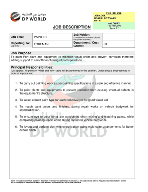 Fillable Online base sniperhire JOB DESCRIPTION Job le ... on job cv, job description, job vacancies, job people, job recommendation form, job experience, job career opportunities, job position template, job porfolio, job portfolio, job design, job training, job network, job offer letter, job works, job review, job duties, job career objective, job employment, job responsibilities template,
