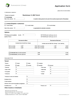 Free Personal Guarantee Form For Commercial Lease