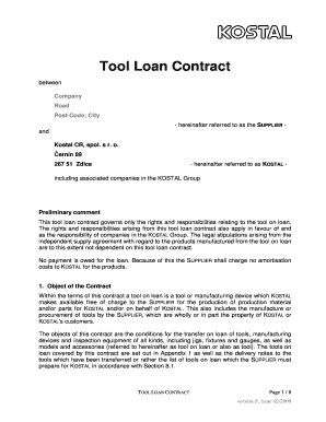 16 Printable Simple Loan Agreement Between Friends Forms And