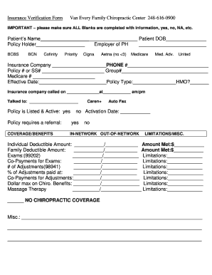Aetna employer verification unit fax - Edit Online, Fill Out