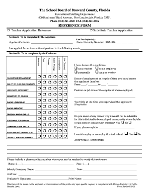 substitute teacher forms printable