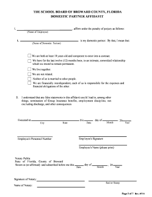 broward county marriage records - Edit & Fill Out Online