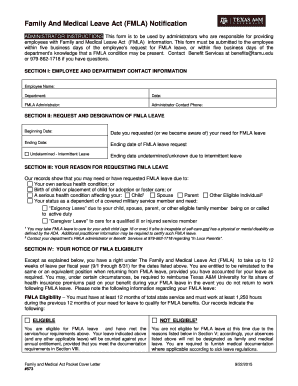 picture regarding Usps Form 3971 Printable identify Fmla notification kind - Edit, Fill, Print Down load Ultimate