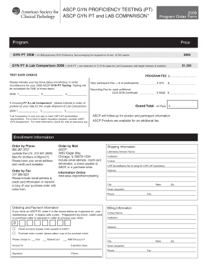 gyn pt expiration form