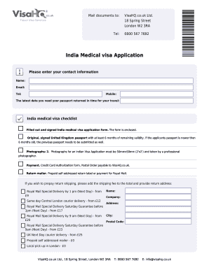 India Visa Application for Citizens of Zambia  India Visa