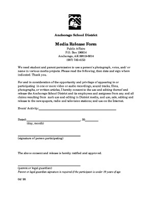 School District Fax Form - Fill Online, Printable, Fillable, Blank ...