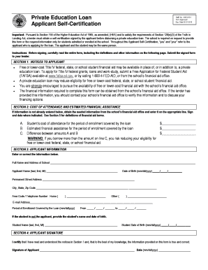 Self Certification Form 2016 - Fill Online, Printable, Fillable ...