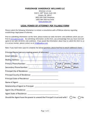 Editable Free Legal Forms Power Of Attorney Fill Out Print - Legal forms for attorneys