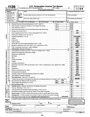 Fillable Online irs Compensation of officers from Form 1125-E ...