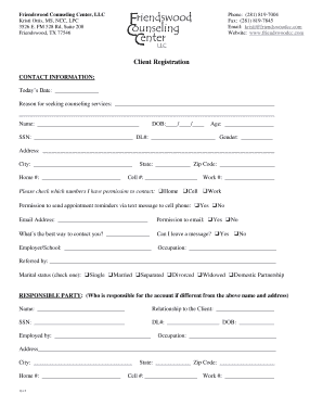 page 4 of 4 client agreement and informed consent form i have read and fully understand