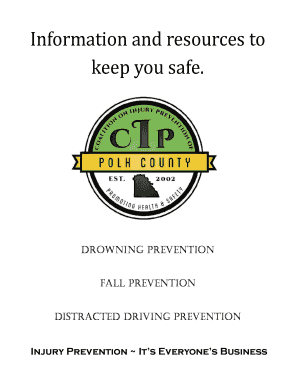 fillable online information and resources to keep you safe fax